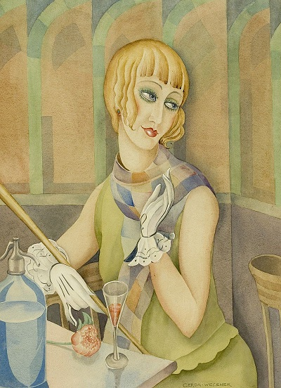 Lili_Elbe_by_Gerda_Wegener Resized